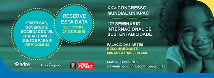 XXV Congresso Mundial de UNIAPAC